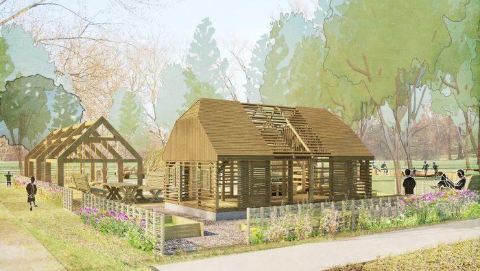 chata mazowiecka